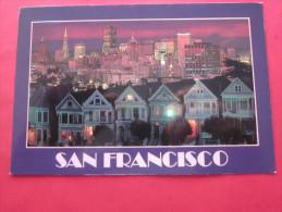 CPSM SAN FRANCISCO USA - San Francisco