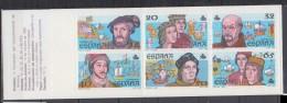 ESPAGNE      1987             N°   C2533         COTE     5 € 00 - Blocs & Feuillets