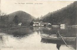 Vosges : Bruyeres, Le Lac D'Azur - Bruyeres