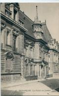 25 - Besançon : Palais De Justice - Besancon