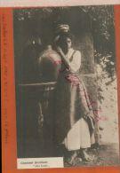 SICILIA  Costumi Siciliani   Alla Fonte , Folclore,  Cultura,    Personaggi   Folklore,  Personnages   DEC 2014 DIV 565 - Non Classificati