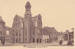 ZWIJNDRECHT : Gemmentehuis - Zwijndrecht