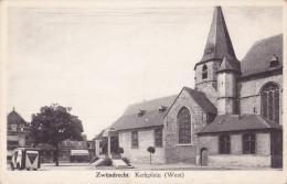 ZWIJNDRECHT : Kerkplain - Zwijndrecht