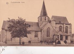 ZWIJNDRECHT : Kerk - Zwijndrecht