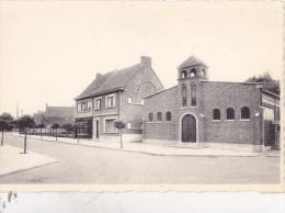 "ZWEVEGEM : Kerk, Wijk ""Kapaert"" - Zwevegem"