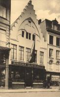 BELGIQUE - ANVERS - ANTWERPEN - Une Maison Du Vieux Marché-au-Blé. - Huis Oude Koornmarkt. - Antwerpen