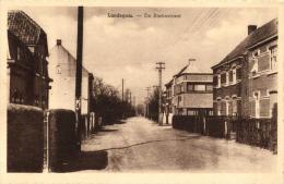 BELGIQUE - FLANDRE ORIENTALE - NEVELE - LANDEGEM - De Statiestraat. - Nevele