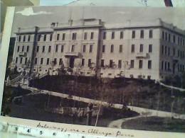 SALSOMAGGIORE - ALBERGO PORRO V1942 EO11126 - Francobolli