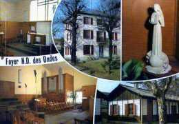 69  LYON Foyer N.D Des Ondes Rue Sisley, Orgue - Altri