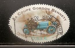 FRANCE N° 3795 OBLITERE - Usati