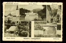 Postcard, Romania, 1946, Satu Mare (Szathmary), Harghita, Sovata-(Szecklerland) (Szekelyfoldcol), Used, 2 Scans - Romania