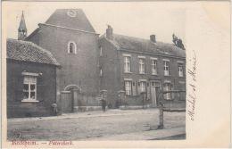 23932g  PATERSKERK  - Reckheim - 1904 - Lanaken