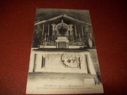 Douvrin église Provisoire - Non Classés