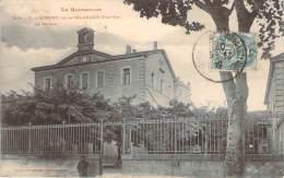 66 - St-Laurent-de-la-Salanque - La Mairie - Frankrijk