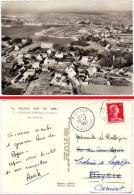 Kersaint Portsall - Vue Générale ( La France Vue Du Ciel ) - France