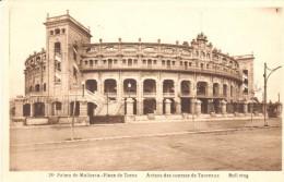 POSTAL    18- PALMA DE MALLORCA -ISLAS BALEARES -   PLAZA DE TOROS  (ARÊNE4S DES COURSES DE TAUREAUX   -BULL RING) - Palma De Mallorca