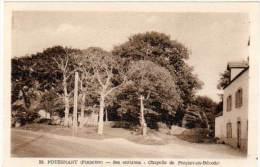 Fouesnant - Ses Environs - Chapelle De Perguet En Bénodet - Fouesnant