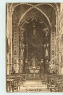 RONGY - Intérieur De L'église. - Belgique