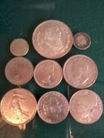Monete D' Ag. Mondiali - N° 9 . - Monedas
