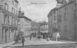 Epinal   88     Rue  D'Arches - Epinal