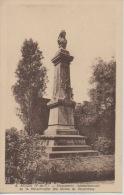 Avion,Monument Commémoratif De La Catastrophe Des Mines De Courrières - Avion
