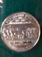 Monete D´ Ag. - Rep. D' Haiti- 200° USA. - 25 Gourdes - 1974. - Monete