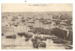 Cp, 56, Quiberon, Port-Maria - Quiberon