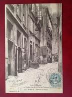35 Ille Et Vilaine St SAINT MALO La Rue Du Pélicot DND - Saint Malo
