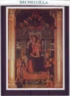 GRENADINES, NAVIDAD 2001, H.B. 523, PINT139 - Madonnas