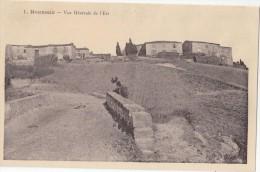 CPA - HOUNOUX (11) - Vue Générale De L'est - France
