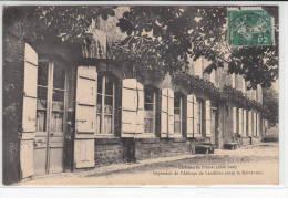08 - Chateau De Primat - Abbaye De Landeves (environs De Ballay Et Vouziers) - France