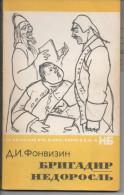Livre écrit En Russe édité En 1972 - Livres, BD, Revues