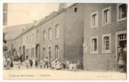 E3835 - FOURON - LE - COMTE  -  Centre - Voeren