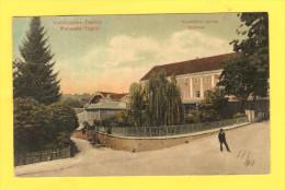 Postcard - Croatia, Varaždinske Toplice     (17747) - Kroatien