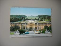 AUTRICHE VIENNE WIEN SCHLOSS SCHÖNBRUNN U. GLORIETTE - Château De Schönbrunn