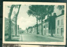 Bonniéres-sur-Seine, Avenue De La République   - Fab101 - Bonnieres Sur Seine
