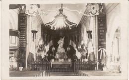 NEVILLE.L'interieur De L'Eglise. - France
