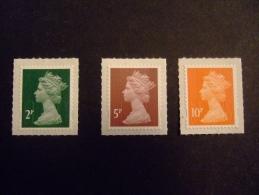 GREAT BRITAIN  2014 M14L  NO SOURCE CODE FROM COUNTER SHEET  MNH**   (053400-160) - 1952-.... (Elisabetta II)