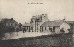 CPA - LIFFRE - LES ECOLES - Edition ?? /N°148 - France
