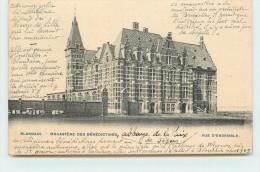 BLANDAIN -   Monastère Des Bénédictines, Vue D'ensemble. - Belgique