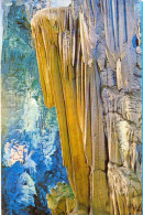 China. The Reed Flote Cave. - China