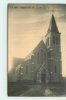 KAIN - L'église. - Belgique