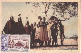 TCHAD DANSE GORANE TIMBRE LIBERATION AFRIQUE