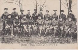 TROYES Guerre 14 18 Hopital Canadien Général LAVAL - Troyes