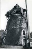 DONCEEL (Liège) - Molen/moulin/mill/Mühle - Le Moulin Bertrand (1987) Tombé En Ruine - Donceel