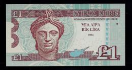 """CYPRES 1 Pd."", Entwurf, Beids. Druck, RRRR, UNC, Ca. 126 X 66 Mm, Essay, Trial - Zypern"