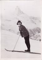 Zermatt - Photo - VS Valais
