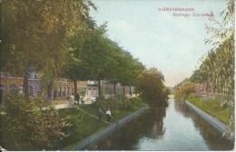 NEDERLAND S'GRAVENHAGE KONINGIN EMMAKADE - Den Haag ('s-Gravenhage)