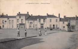 """¤¤   -   LES ESSARTS   -  Champ De Foire   -  Hôtel """" Papon """" - Hôtel De """" La Boule D'Or """"    -  ¤¤ - Les Essarts"""