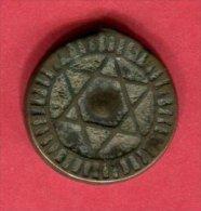 3 FALUS   ( C 166)  1289  TB  12 - Maroc